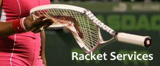 Racketservices